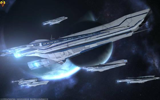 Alliance Reborn by Euderion