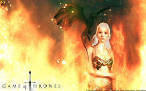 Game of Thrones - The Unburnt by Euderion