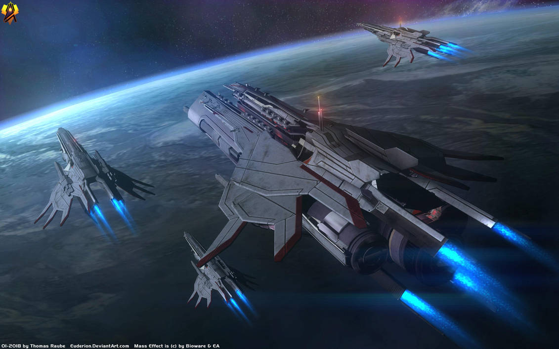Turian Dreadnought Parade By Euderion On Deviantart