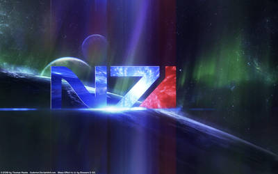 N7 Day 2018 by Euderion