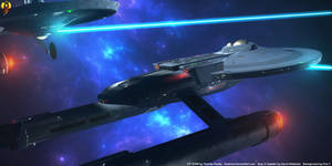 Testing new Phasers by Euderion