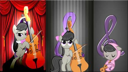 3 Octavia's by Mr-Kennedy92