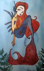 Watercolour 1 by bpmha