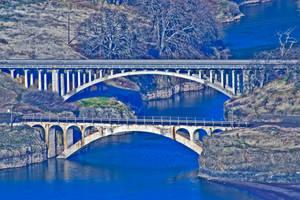 The Lyle Bridges by quintmckown