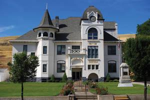 Garfield County (Washington) Court House by quintmckown
