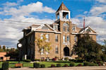 Wallowa County (Oregon) Court House by quintmckown