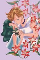 +Sweet Flower+ by Jadeit3