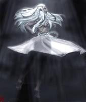 Dancer of the Night by tsukiko