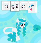 OCVerse: Sea Melody by Bouncy-Deerz