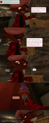 Ask the Splatalorians #920 by Huntrex117
