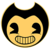 Bendy And The Ink Machine - Bendy Icon
