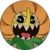 Cuphead - Cagney Carnation Last Phase Death Screen