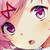Doki Doki Literature Club! - Natsuki Icon #2 by KittenLover75