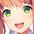 Doki Doki Literature Club! - Monika Icon by KittenLover75