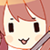 Doki Doki Literature Club! - Monika Sticker Happy