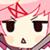 Doki Doki Literature Club! - Natsuki Sticker Happy