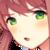 Doki Doki Literature Club! - Displeased Monika