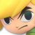 Super Smash Brothers Ultimate - Toon Link Icon