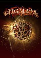 Stigmata cover 2 by damnengine