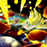 Doomsday Zone... by Feniiku