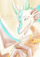 Fable by Feniiku