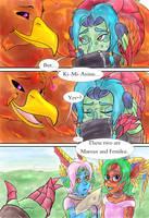 FP. Trial by Fire- pg15 by Feniiku