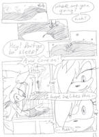 Chaotic Order part 1 page 13 by Feniiku