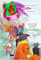 FP. Trial by Fire- pg 29 by Feniiku