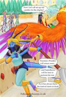 FP. Trial by Fire- pg 45 by Feniiku
