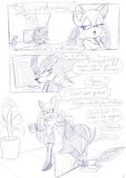 tBoT part 1 page 1 by Feniiku