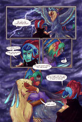 FP. 1: Warden- pg 5 by Feniiku