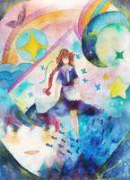 Dream!! by thaiiro-kun
