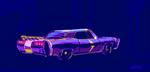 Dragoneer Impala by turbinedivinity