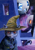 Follow the Cat by misha-dragonov