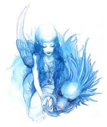 Silva by misha-dragonov