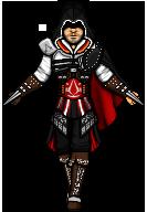 Ezio Micro by DiabloPhenom