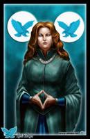 Lysa Arryn by Amok by Xtreme1992