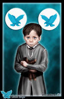 Robert Arryn by Amok by Xtreme1992