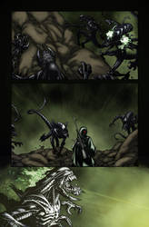 Aliens by Eddy-Swan-Colors