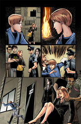 Billy the pyro page 18 by Eddy-Swan-Colors
