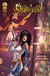 Shahrazad cover 7A by Eddy-Swan-Colors