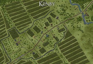 Kenby Map Preview by heruca