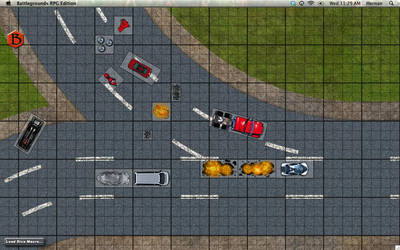 Roads and Vehicles Artpack Preview by heruca