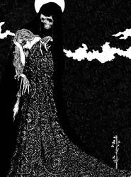 Death by Melancholita