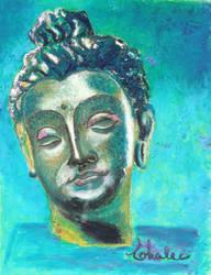 bodhisattva by ElenaMalec