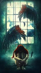 Nephilim by LilifIlane
