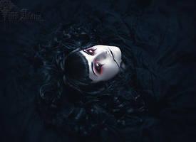 black soul by LilifIlane
