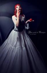 Forbidden fruit by LilifIlane