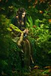 Elf by LilifIlane