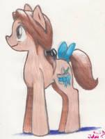 Another Wiggins Pony! by TatsuNoKoori